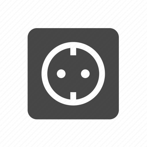charge, energy, power, socket icon