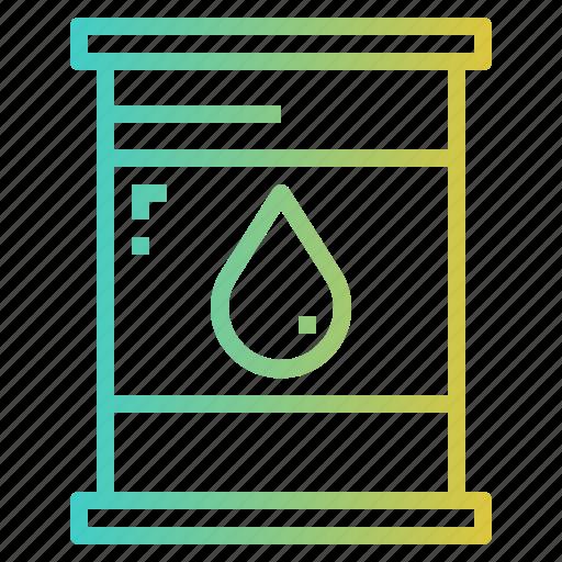 Energy, oil, petroleum, transportation icon - Download on Iconfinder