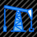 energy, oil, oil pump, petroleum, pump jack, pumpjack, refinery