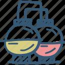 energy, plant, power generation, steam plant icon