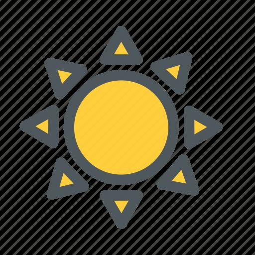 electric, energy, power, solar icon