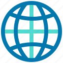 earth, environment, global, green, world icon