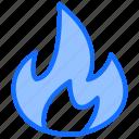 energy, fire, gas, hot, flame, light