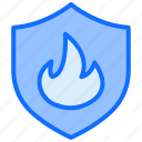 energy, safety, fire, protection, shield, security, antivirus