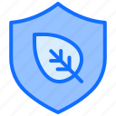 energy, leaf, ecology, protection, shield, nature, safe