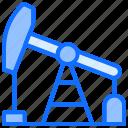 energy, pump, oil, rig, power, fuel, industry