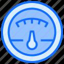 energy, electricity, speedometer, gauge