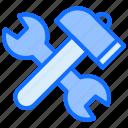 repair, hammer, tools, preferences
