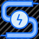 energy, electricity, circuit, track, volt