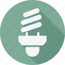 bulb, ecology, electricity, energy, environment, light, nature, power, solar icon