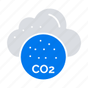 co3, industry, invironmental, pollustion