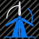 energy, power, turbine, wind