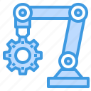 arm, engineer, industry, robot, robotic, technology