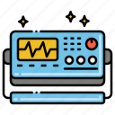 electricity, function, generator, power icon