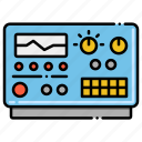 energy, generator, power, pulse icon