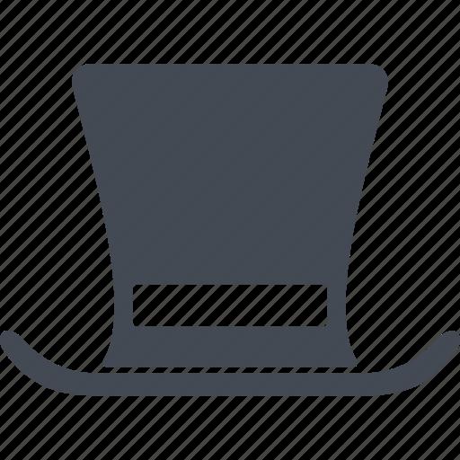 cylinder, england, hat, headdress icon