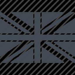 england, flag, flag of england, national, national flag icon
