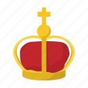 britain, british, cartoon, crown, kingdom, royal, united icon