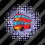 bus, comics, decker, england, london, transportation, vehicle icon