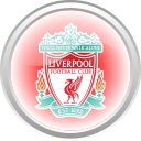 flag, football, liverpool, premier english icon