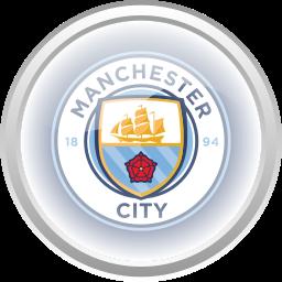 flag, football, manchester city, premier english icon