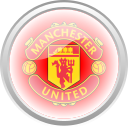 flag, football, manchester united, premier english icon