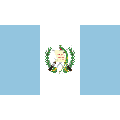 ensign, flag, guatemana, nation icon
