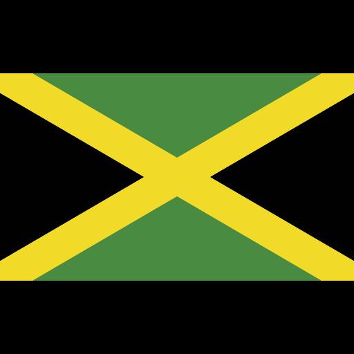 ensign, flag, jamaica, nation icon