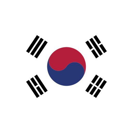 ensign, flag, nation, south icon