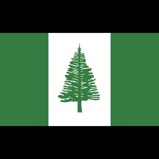 ensign, flag, nation, norfolk icon