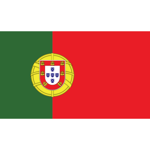 ensign, flag, nation, portugal icon