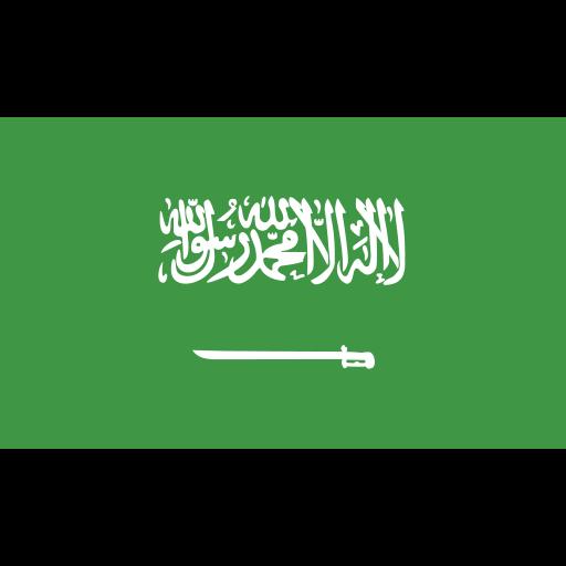 arabia, ensign, flag, nation icon