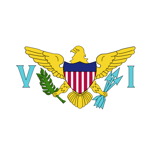 ensign, flag, nation, virgin icon