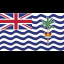 ensign, british, ocean, flag, indian, nation, territory