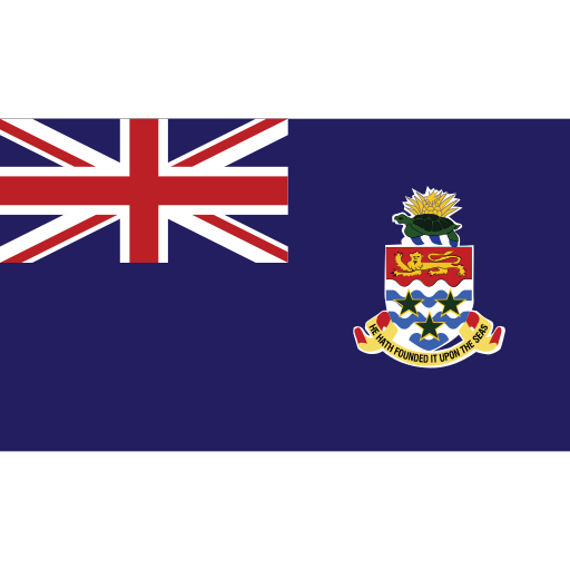 cayman, ensign, flag, islands, nation icon