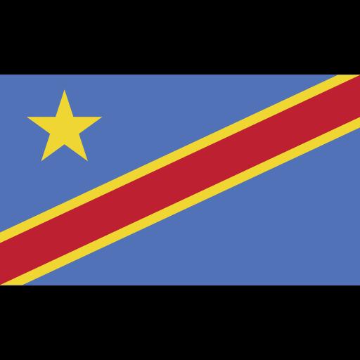 democratic, ensign, flag, nation icon