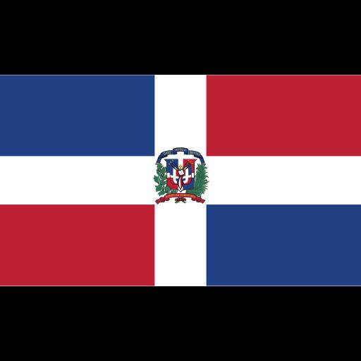dominica, ensign, flag, nation, republic icon