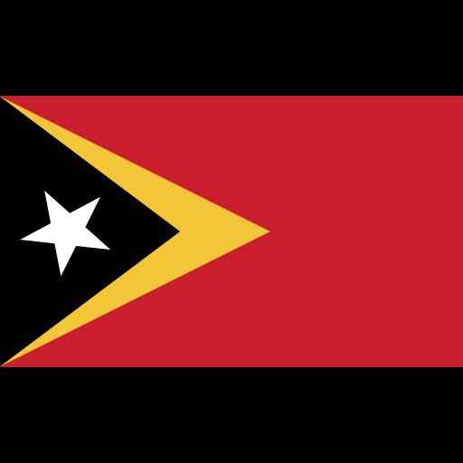 east, ensign, flag, nation, timor icon