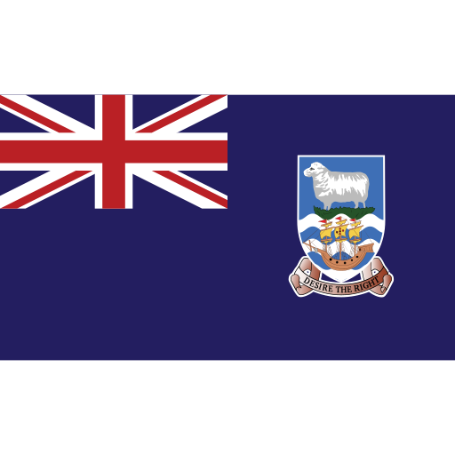ensign, falkland, flag, nation icon