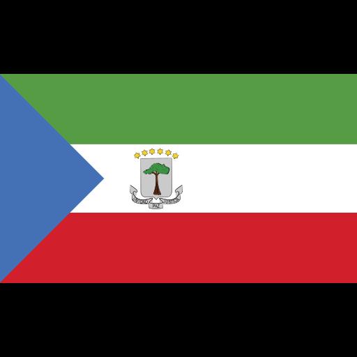 ensign, equatorial, flag, nation icon