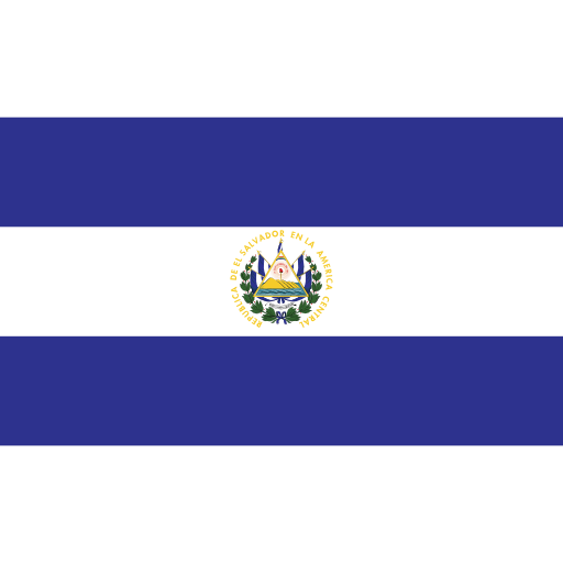 ei, ensign, flag, nation, salvador icon