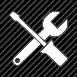 mechanism, method, methodology, methods, technique, tools icon