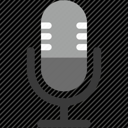 karaoke, mic, microphone, mike, record, studio, tools icon