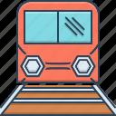 kid, kid train, passenger, train, transportation, travel icon