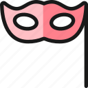 party, mask