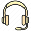 device, earphone, gadget, headphone, headset, music, sound icon