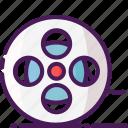 film, movie, reel, cinema, multimedia, video, player
