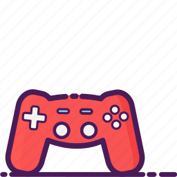 console, controller, game, gaming, playing icon