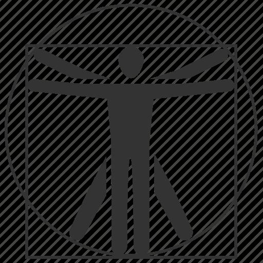 Anatomy, body, human, human body, human scale, organ ... Human Body Icon Png
