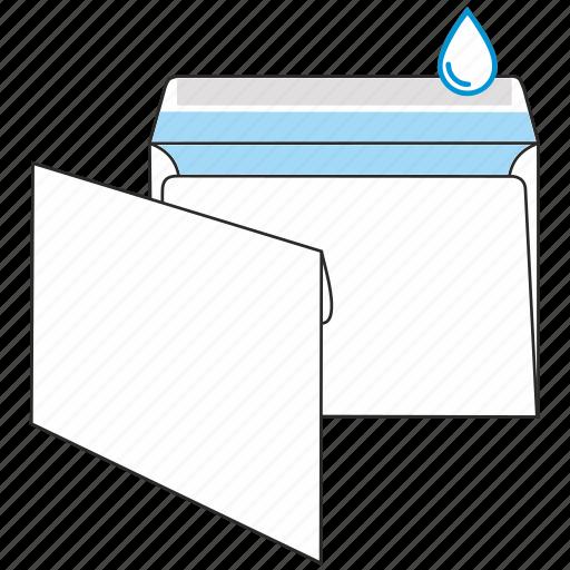cd, dvd, envelope, gummed, mail, post, send icon